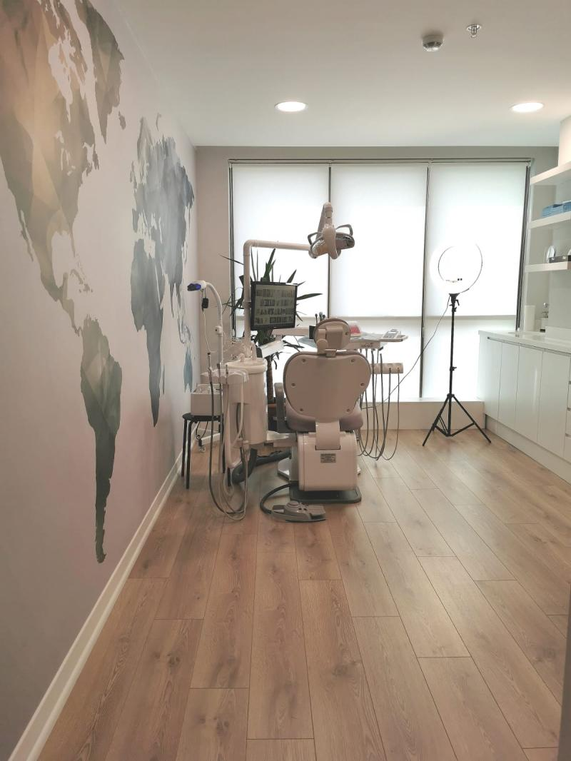 Our Clinic Gallery