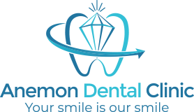 Anemon Dental Clinic Logo